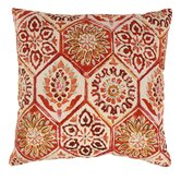Summer Breeze Floor Pillow