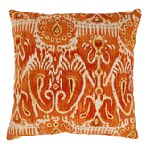 Cerva Cotton Throw Floor Pillow