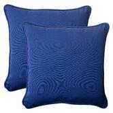 Fresco Corded Throw Pillow (Set of 2)
