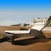 Parrot Savannah Sun Chaise Lounge