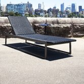 Coast Sun Chaise Lounge