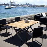 Outdoor Dining Tables by Harbour Outdoor