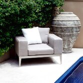 Harbour Outdoor Modern Lounge Chairs