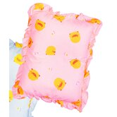 Anti Dust Mite Pillow for All Seasons in Pink