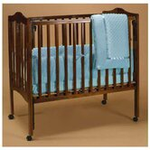 Heavenly Soft Cradle Bedding Set