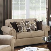 Emerald Home Furnishings Loveseats