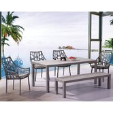 Emerald Home Furnishings Outdoor Dining Sets