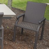 Emerald Home Furnishings Patio Dining Chairs
