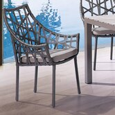 Emerald Home Furnishings Outdoor Dining Chairs