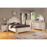 Emerald Home Furnishings Bedroom Sets