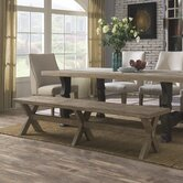 Emerald Home Furnishings Benches