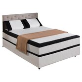 Emerald Home Furnishings Foam and Latex Mattresses
