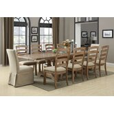 Belair 11 Piece Dining Set