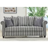 Maddox Loose Pillow Back Sofa