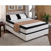 Emerald Home Furnishings Foam Mattresses