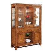 Emerald Home Furnishings China Cabinets
