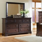 Emerald Home Furnishings Dressers & Chests