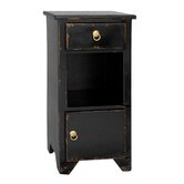 Antique Revival Nightstands