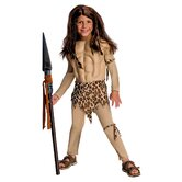 Tarzan Child Costume