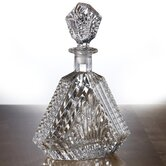 Fifth Avenue Crystal Decanters