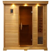All Saunas