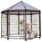 Pet Gazebo