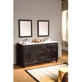 London Double Bathroom Vanity Set