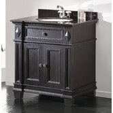 Essex 31'' Bathroom Vanity Ensemble