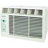 5,000 BTU Energy Star Window Air Conditioner with Remote