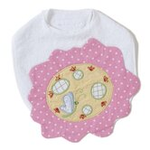 The Little Acorn Bibs & Burp Cloths