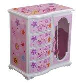 Tori Home Jewelry Boxes