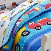 Wildkin Toddler Bedding