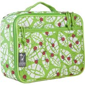 Lady Bugs Lunch Box