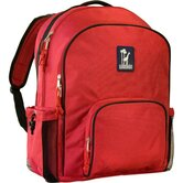 Solid Colors Straight-Up Macropak Backpack