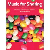 Music for Sharing, Book 2