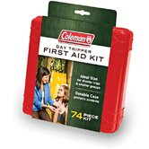 Coleman First Aid Supplies