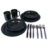 Coleman Dinnerware Sets