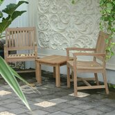 Anderson Teak Lounge and Deep Seating Chairs