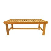 Cambridge Teak Picnic Bench