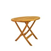 Windsor 31&quot; Round Picnic Folding Table