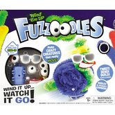 Fuzzoodles Wind Up Set