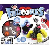 Fuzzoodles Wind Up Racers Kit