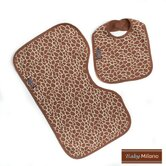 Baby Milano Bibs & Burp Cloths