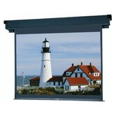 35201 Boardroom Electrol Motorized Screen - 90 x 160""