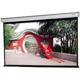 "Model C with CSR HC Matte White Projection Screen - 45"" x 80"" HDTV Format"