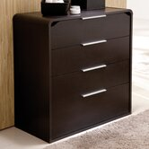 Boreal 4 Drawer Chest