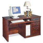 Martin Home Furnishings Office Desks