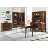 Concord Standard Desk Office Suite