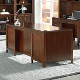 Concord Double Pedestal Executive Desk