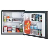 1.7 Cubic Feet Single Door Refrigerator